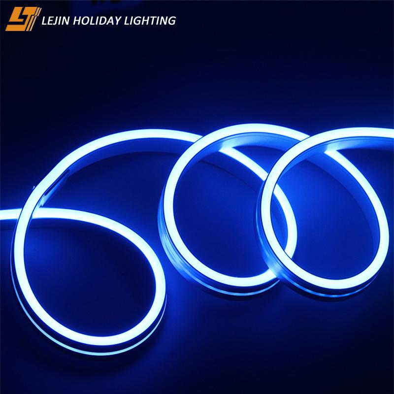 Waterproof led neon flexible tube LED Neon Flex Strip Light