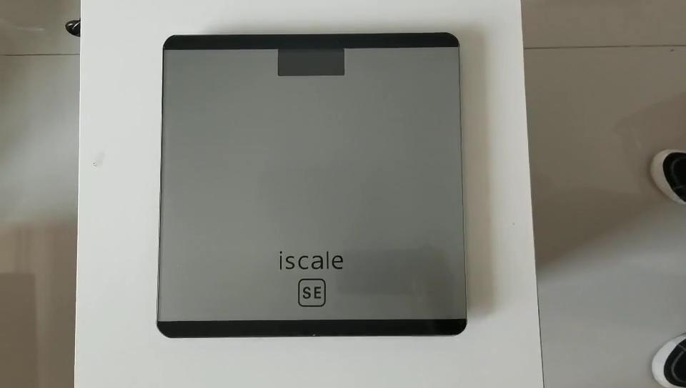 डिजिटल वजन मशीन 180 kg व्यक्तिगत इलेक्ट्रॉनिक डिजिटल शरीर वजन बाथरूम पैमाने