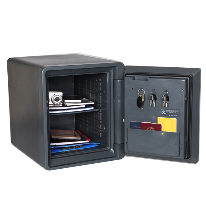 Guarda cash 1 hour fireproof box suppliers for home-2