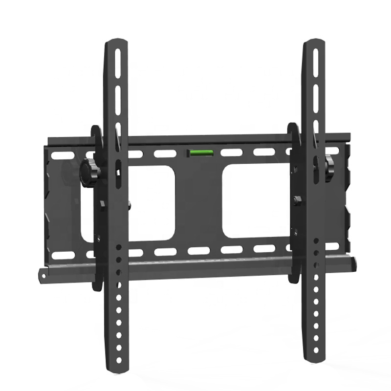 "VESA 400*400 Lockable Anti Theft TV Wall Mount Bracket Security for 32"" to 65"" Flat Screen LCD LED Plasma TVs"