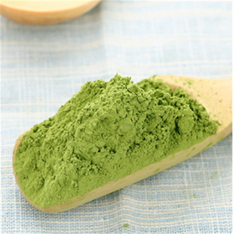 Bulk 1KG hot sell matcha powder in jar - 4uTea | 4uTea.com