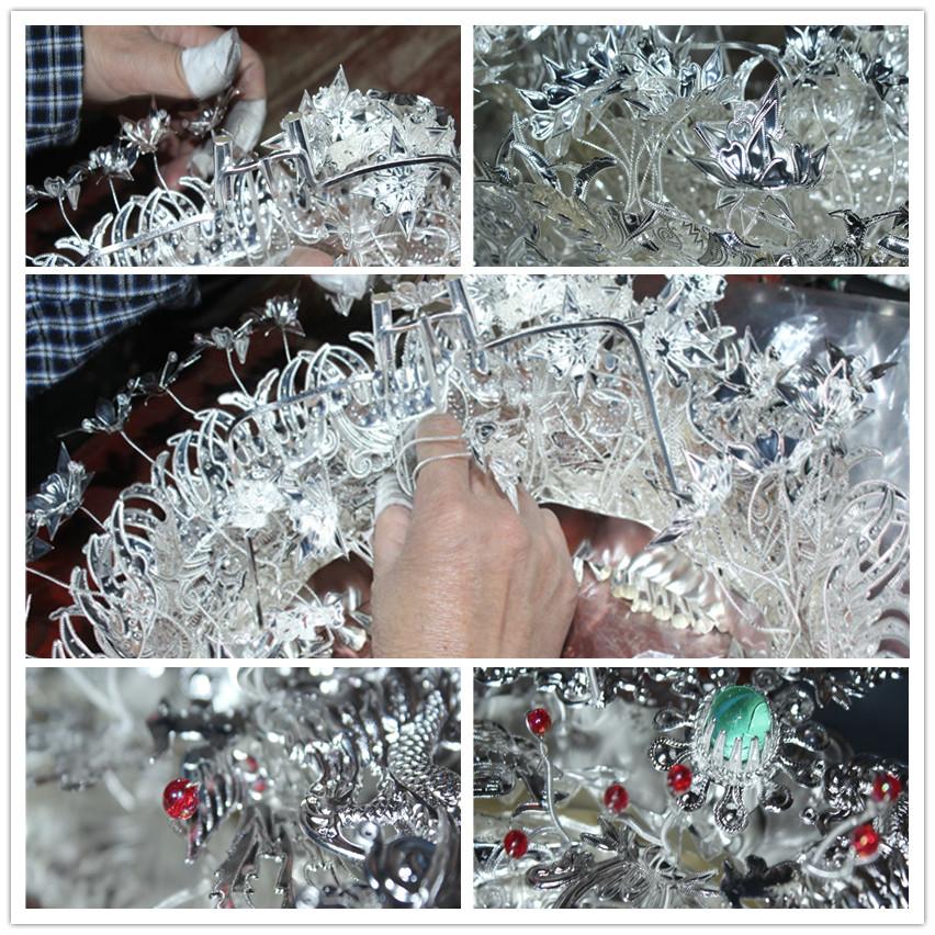 Borboleta do vintage Antigo Anel de Noivado de Prata Esterlina 999 Mulheres Anéis de Casamento Jóias de Luxo Ajustável Boho Étnica Miao Sil