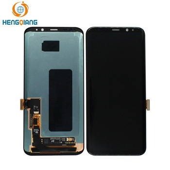 More than 18 year for Samsung s9 Plus LCD screen