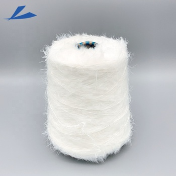 mink like yarn mink fur yarn for sweaters