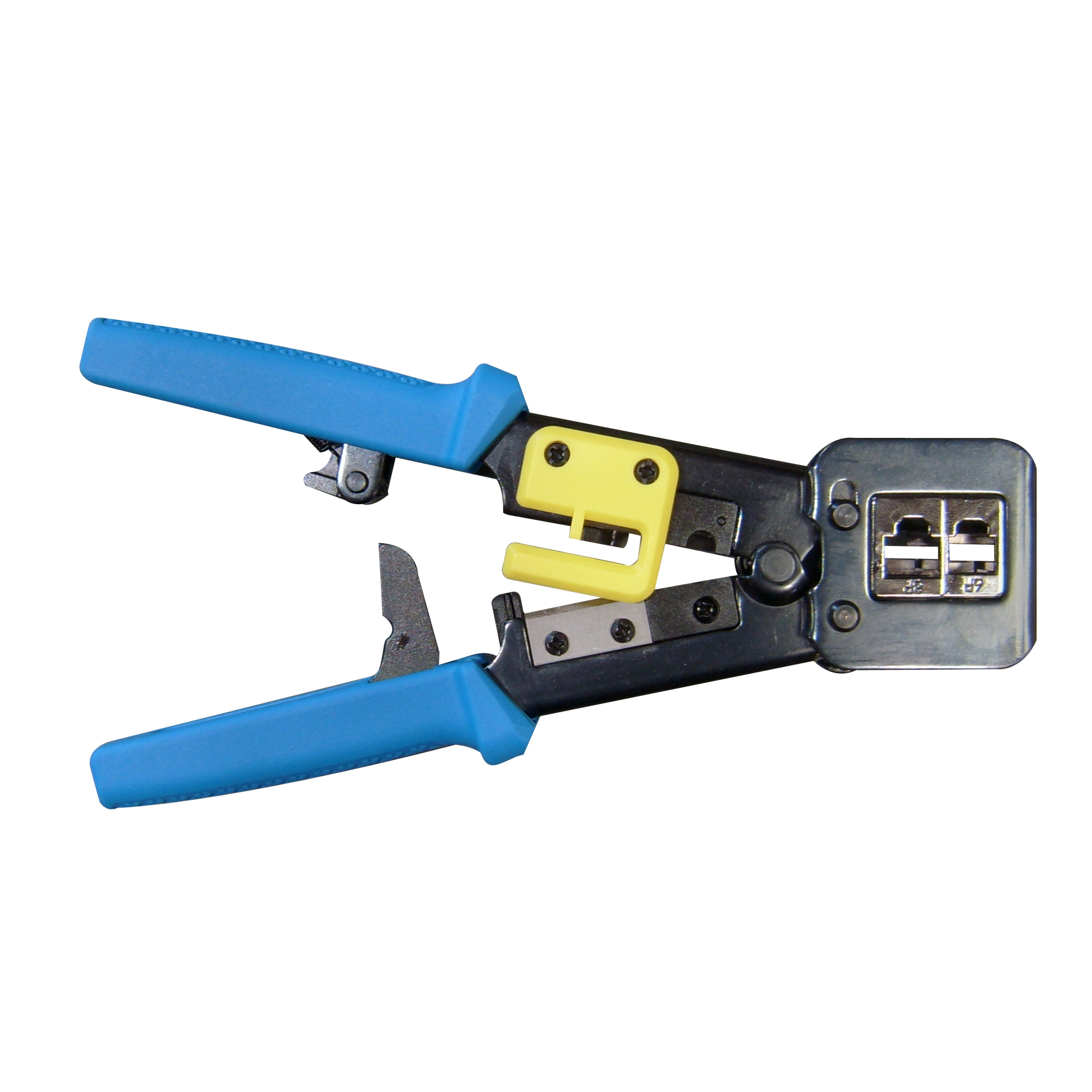 Amazon EZ Crimp End Passeren EZ Krimptang Voor RJ45 RJ12 RJ11 EZ Crimper