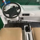Bus European Standard 14 Seat Electric Shuttle Bus For Sale