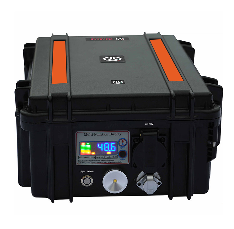 Super Promotion Offer Portable 2 kWh Home Solar Power System,Free Energy Solar Power Generator For Household Appliances