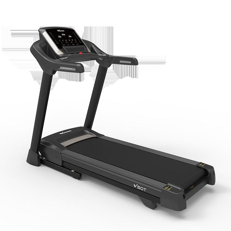 자동 경사 전동 홈 셀프 러닝 머신