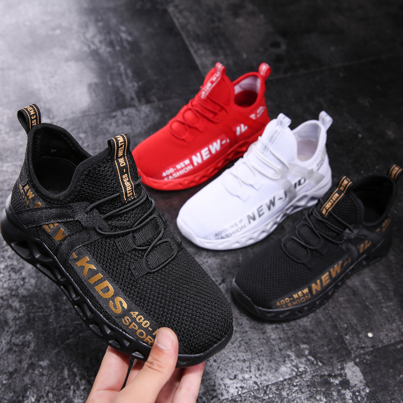 Kids Shoes Children Sneakers For Boys