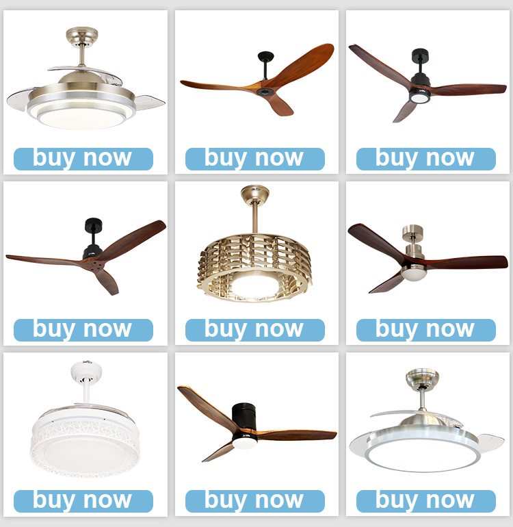 1stshine wholesale home decorative 3 wood blades dc inverter flush ceiling fan with light and remote control