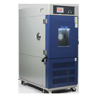 Constant Temperature And Humidity Test Chamber Room Temperature Humidity Control Machine
