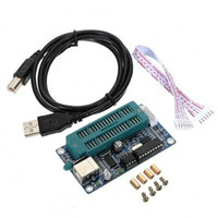 PIC K150 ICSP Programmer USB Automatic Programming Develop Microcontroller USB ICSP
