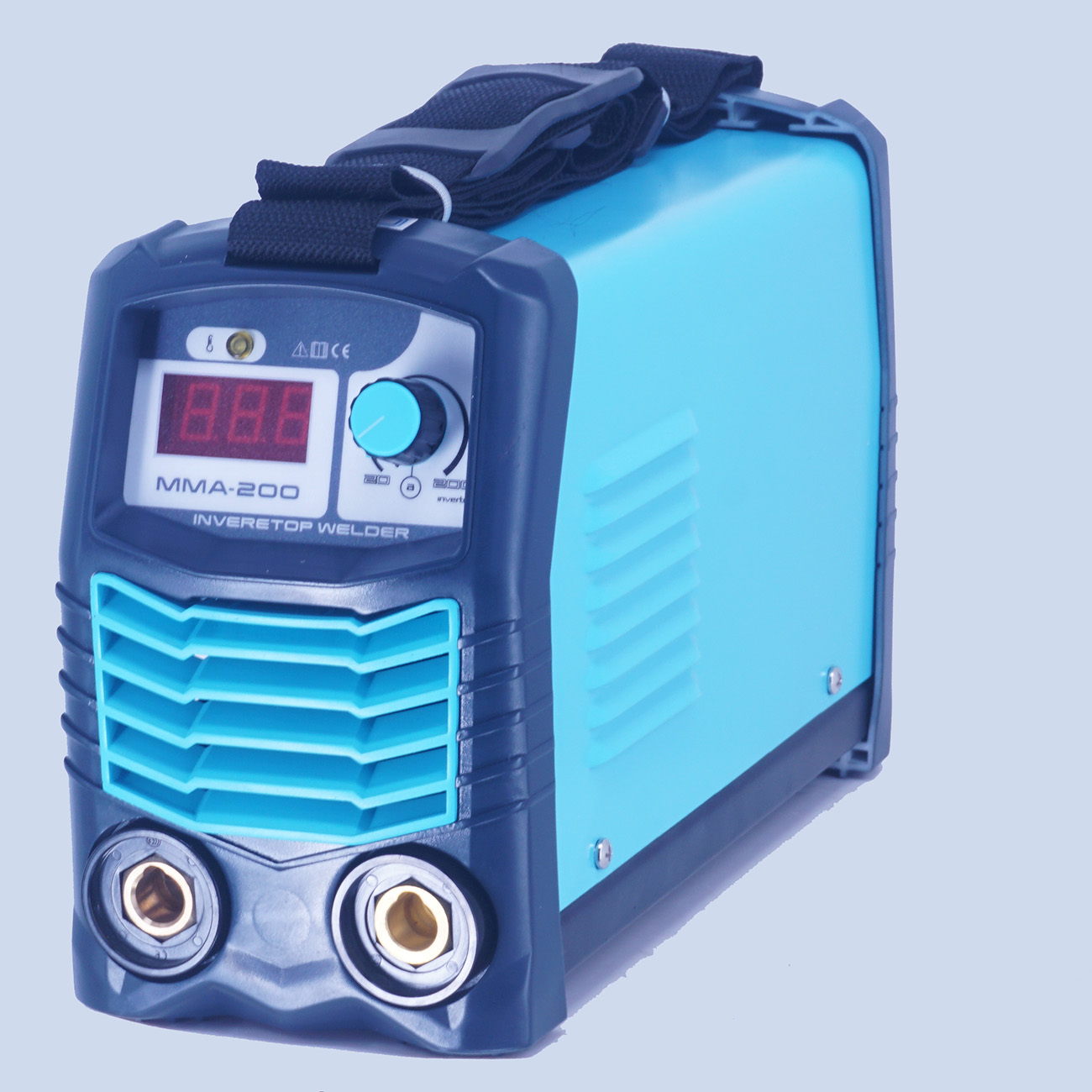MMA 200 welder mini dc inverter arc welding machine ARC 200