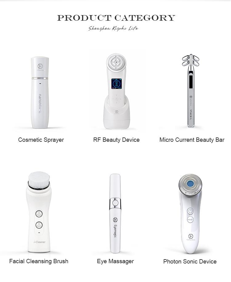Private label promotionele ipl mini epilator huidverjonging producten vrouwelijke