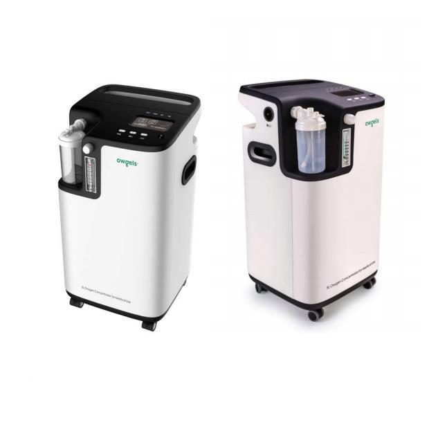 Good quality medical equipment oxygen generator respirator - KingCare | KingCare.net