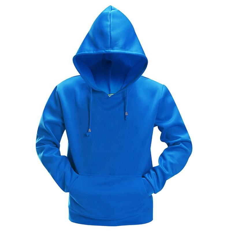 Kostenlose probe Guten Stil Gummidruck 320 gramm 100% polyester Herren Gym Hoodie