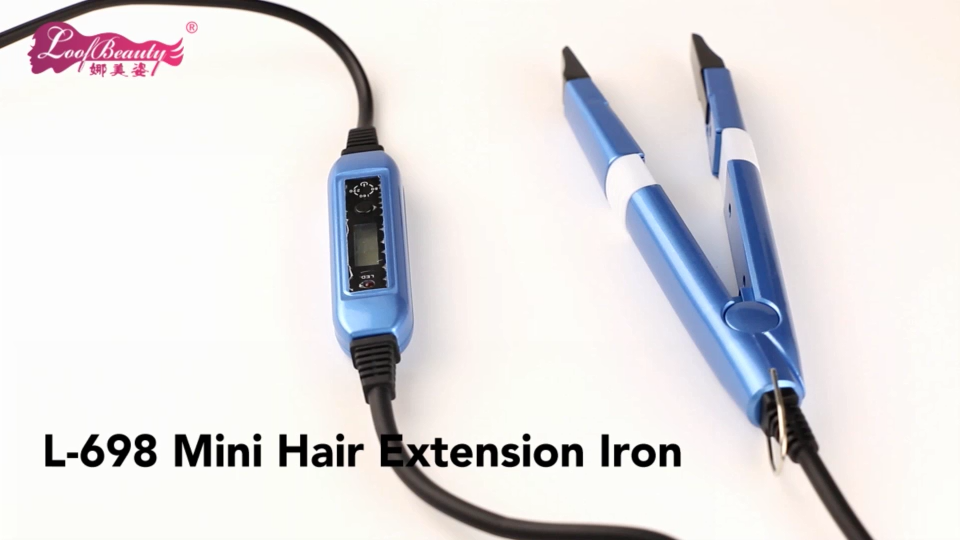 Good quality wholesale professional hair extension tools pliers L-698