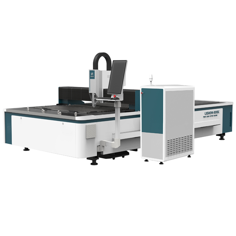 7% DISCOUNT 3015 1000W 1500W 3000W CNC Metal Fiber Laser Cutting Machine Price for Stainless Steel Iron Aluminum Sheet