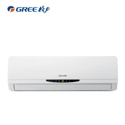 Gree Ductless Mini Split Air Conditioner R410A Cooling Heating Wall mounted AC