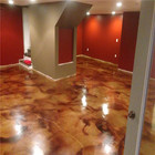 Concrete acid stain ,factory stained concrete , decorative concrete used for commercial floor