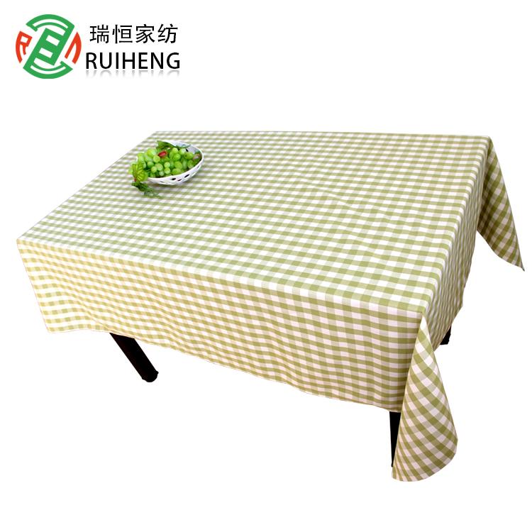 100% Polyester Khăn Trải Bàn, Amazon Hot Bán Khăn Trải Bàn, Bảng Động Vật Vải