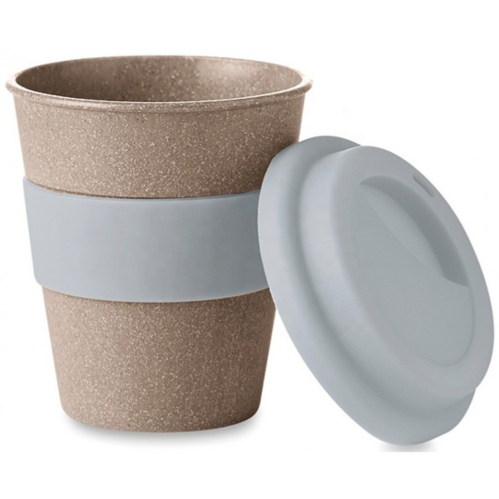 Travel Biodegradable Bamboo Coffee To Go Cup Mug French Buy Coffee To Gofrench Coffee Cupscoffee To Go Mug Product On Alibabacom