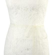 Роскошный свадебный ремень TOPQUEEN, стразы, свадебное платье подружки невесты, серебряный ремень, ремни свадебного платья, высокое качество S319(Китай)