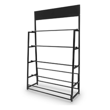 <span class=keywords><strong>Tappeto</strong></span> <span class=keywords><strong>Tappeto</strong></span> Auto Rolls Display Rack