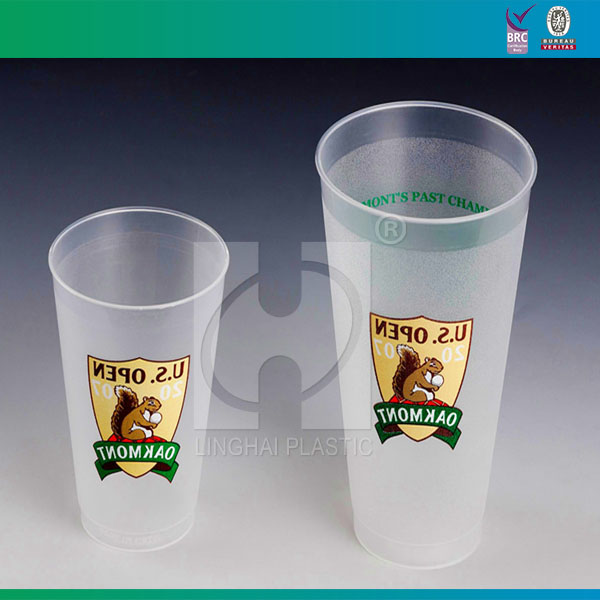 Wholesale 9oz 16oz Disposable Plastic Cup Disposable Plastic Beer Cup
