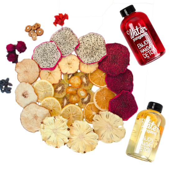 Chinese Hot Selling New Style Pure Hand Made Fruit Tea in Small Bag - 4uTea | 4uTea.com