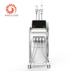 multifunction ipl + elight + rf + nd yag laser 4 in 1 beauty salon equipment