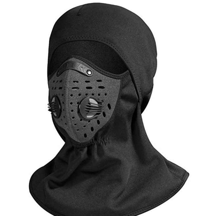 full face mask n95