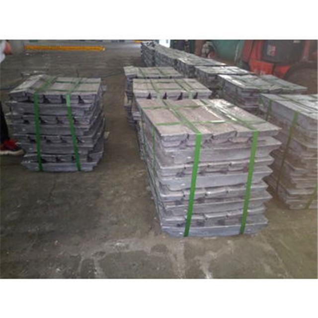 उच्च शुद्धता पुनर्नवीनीकरण मिलीग्राम पिंड/सबसे अच्छी कीमत के साथ मैग्नीशियम मिश्र धातु पिंड