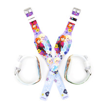best promotional gifts new colorful printing Children LED wrist watch OEM printing silicone fashion kids watches