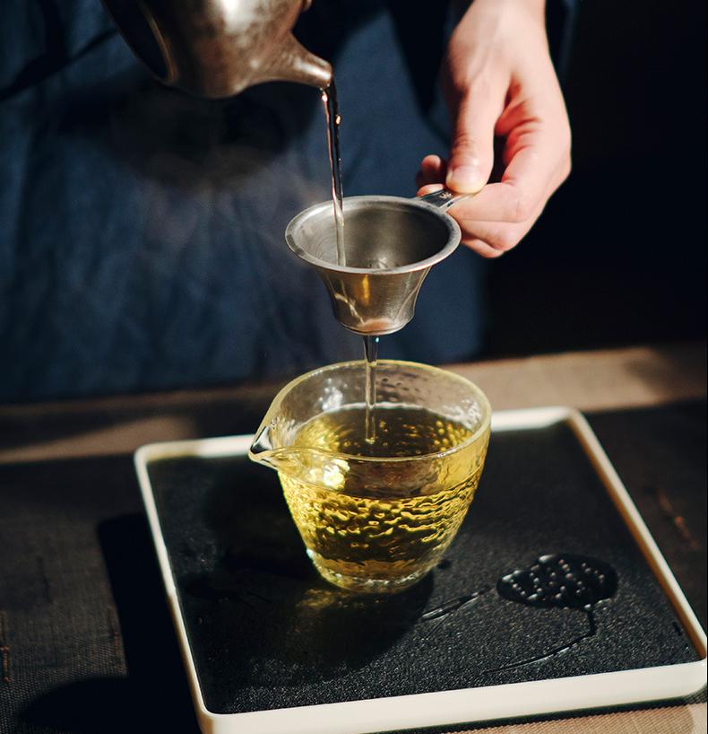 ZSL-BF-001 Export Premimun Jasmine Golden Needle Black Tea Label Gift Bags Box cups pack of brew detox - 4uTea | 4uTea.com