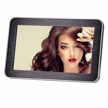 AMH  43 inch  Interactive Flat Panel Touch Screen  lcd advertising player