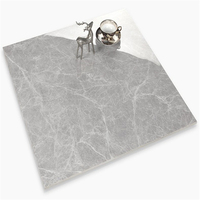 grey crystal ceramic glazed porcelain floor tiles price