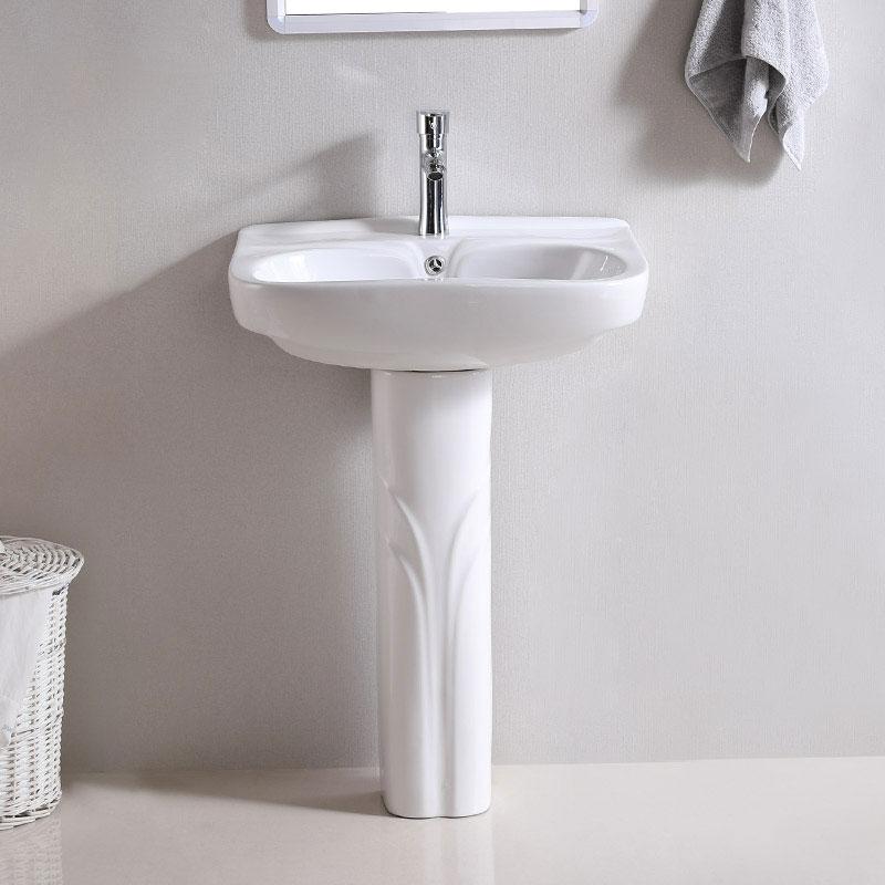 Washbasin design and price wash face basin standing wash basin