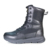 Wholesale cheap leather black kenya tactical army military boots for men