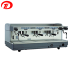 Good Quality Commercial semi-automatic Three Heads Espresso Machine Coffee Maker For Sale