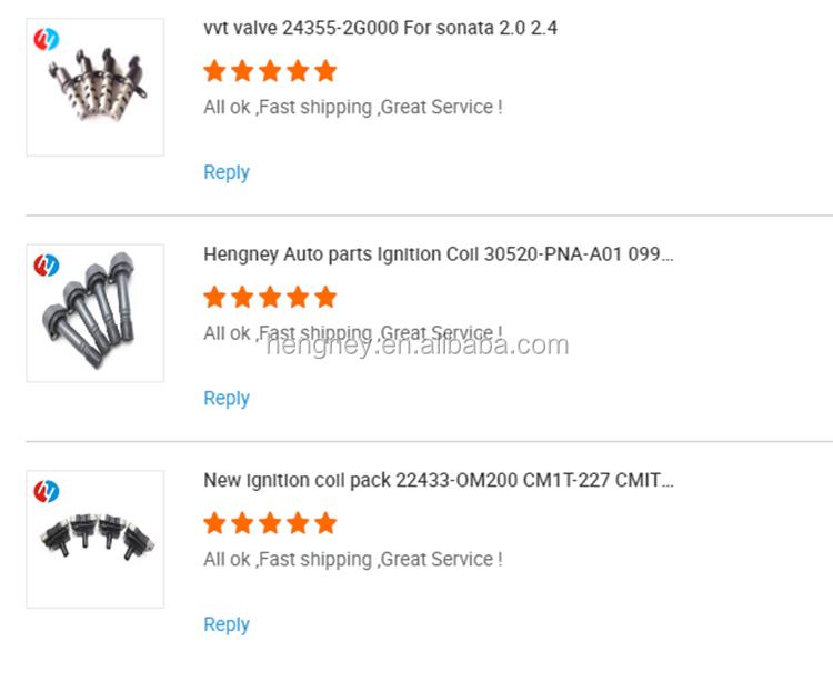 Testador de bobinas para Corolla 90919-02258 9091902258 90919-02252 bobina de ignição 90919-C2003