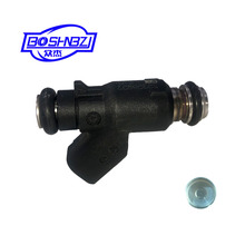 Nbzjbosh <span class=keywords><strong>Kualitas</strong></span> Tinggi Auto Fuel Injector Nozzle Auto Suku Cadang Mobil untuk B-Y-D F3 OEM 25359853