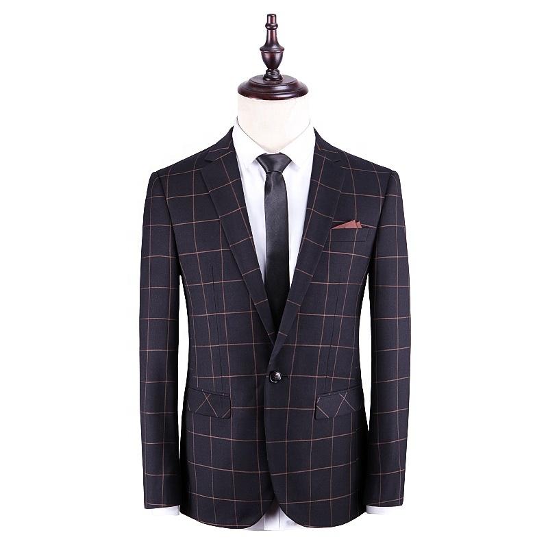 Großhandel braune anzüge Kaufen Sie die besten braune anzüge