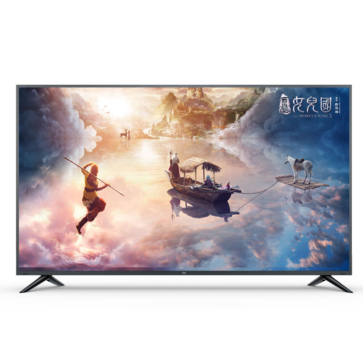 Television Xiaoimi Mi <strong>TV</strong> 4S 50 inches 4K HDR Screen <strong>TV</strong> Set WIFI 2GB+8GB AUDIO Android Smart <strong>TV</strong>