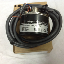 New <span class=keywords><strong>Koyo</strong></span> Optik Rotary <span class=keywords><strong>Encoder</strong></span> Trd-nh1000-rz Trd-nh2000-rz
