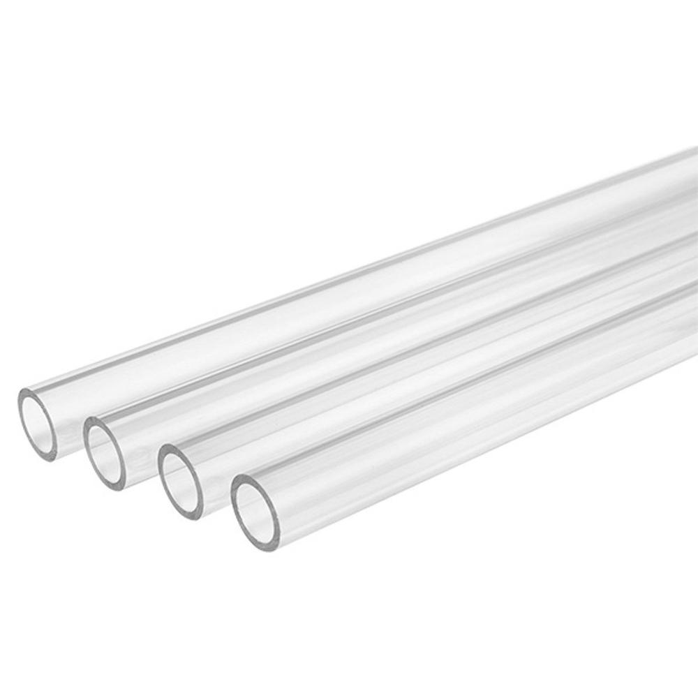 Factory PETG Rigid Hard Tube 16mm 12mm clear Plastic Tubing