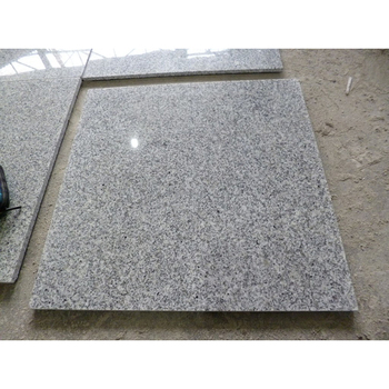 60x60 standard size different type of granite tile , wholesale outdoor polish grey granite tile for floor