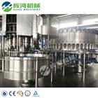 City Machines Water Making Machine Automatic Zhangjiagang City 6000-48000BPH Bottle Water Making Machines Automatic