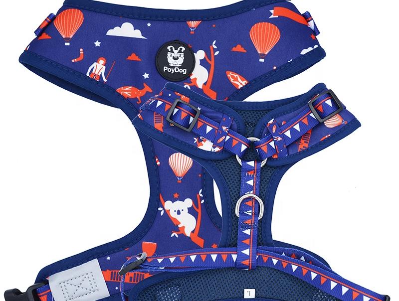 Customized Festivals  Cooling Pet Bandannas Pet Saliva Towel Collar Dog Neck Triangle Scarf Christmas