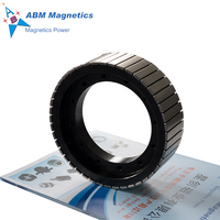 free energy permanent magnet synchronous motor for permanent magnet generator